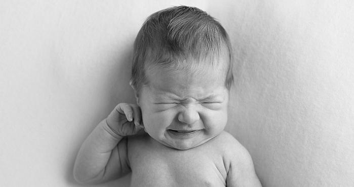 ¿Qué decir cuando uno conoce a un bebé, y resulta serfeíto?